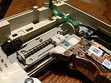stepper driver, 5 Different Types of Stepper Motor Linear Actuator