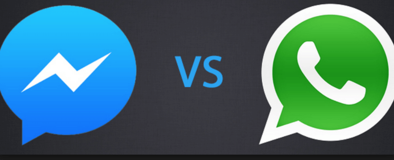Messenger, FB Messenger Vs WhatsApp Messenger – Which is better?
