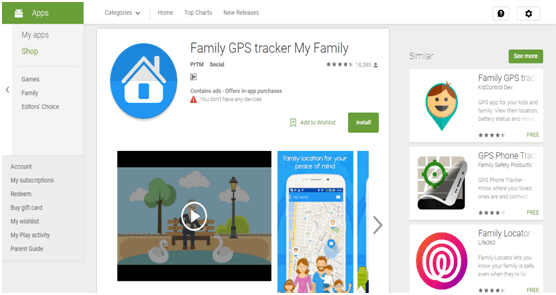 How to Easily Track and Find Your Friends & Family Using their Mobile Phones 3
