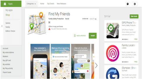 How to Easily Track and Find Your Friends & Family Using their Mobile Phones 5