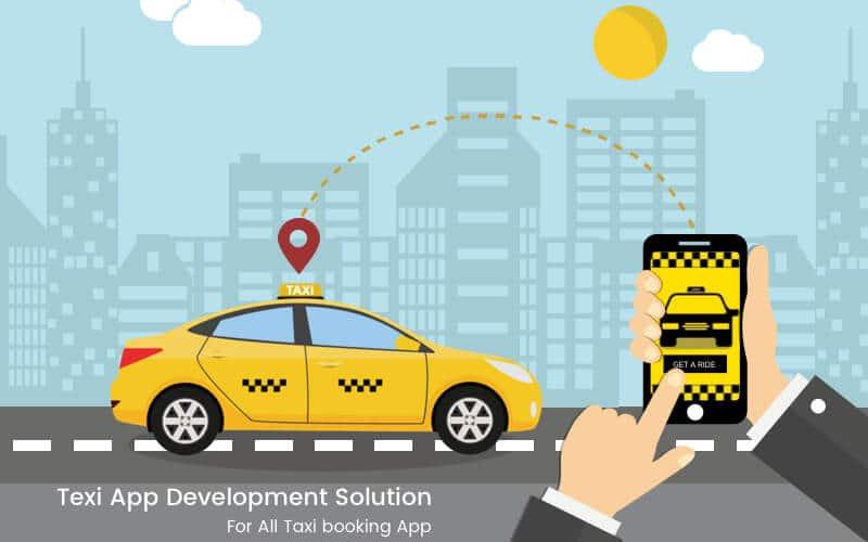 How to Embellish On-Demand Service App like Uber, Lyft