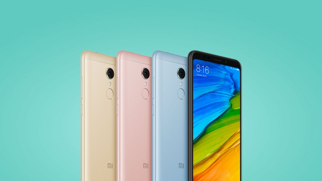 Top 4 Best Custom ROMs for Xiaomi Redmi 5 (Rosy)
