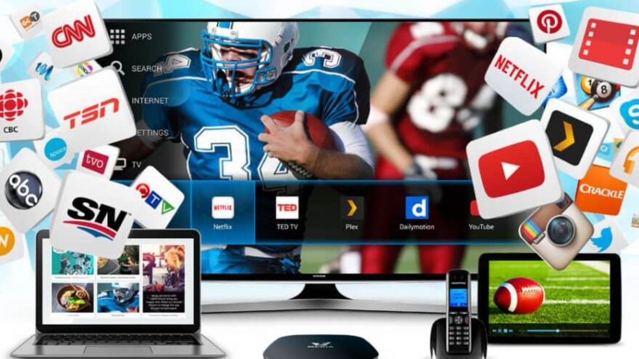 Five Simple Ways To Get Cheap Tv Internet Service At Home