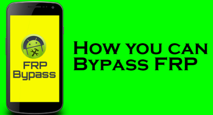 How to Bypass FRP Lock on Android Without a Computer