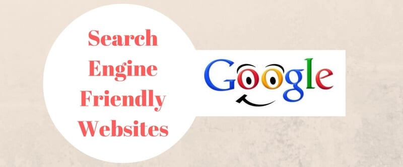 Create Search Engine Friendly Sites
