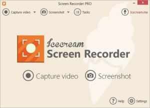 Icecream Screen Recorder - Screen Recorder