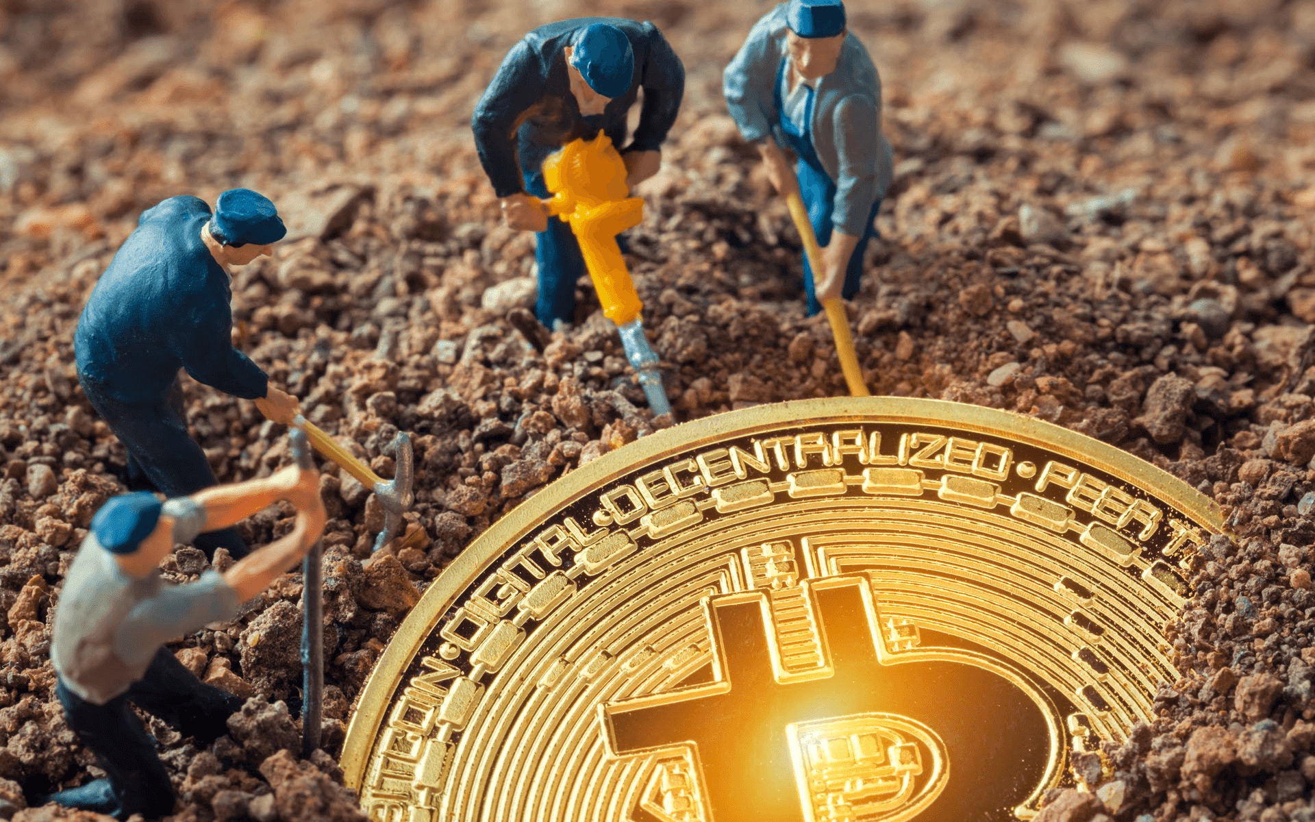 crypto currency, Mining Crypto Currency – What Investment Advantages?