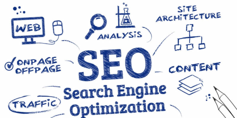 The Five Most Common SEO Mistakes to Avoid 1