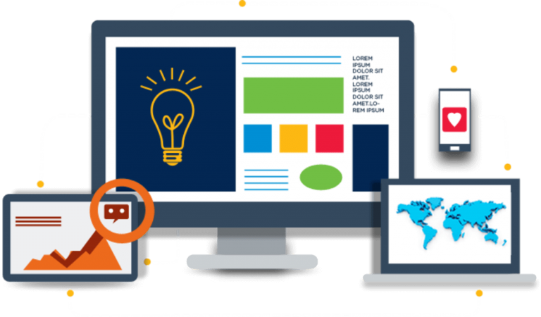 Top 6 Most Popular Web Application Development Frameworks