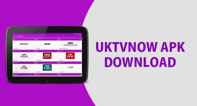 Why you should choose UKTVNow App? - Broodle