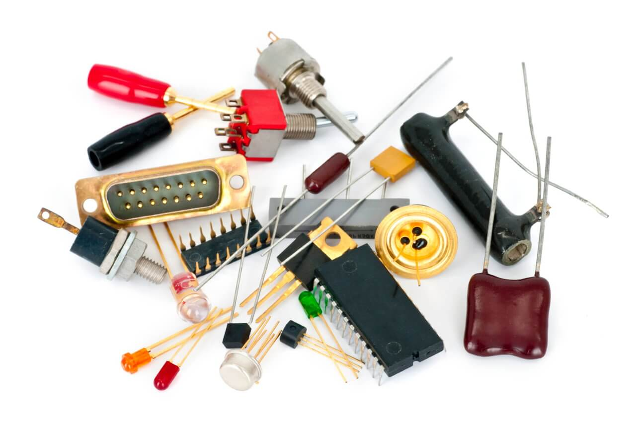 electronics, Tips To Easily Source Quality Electronics Components