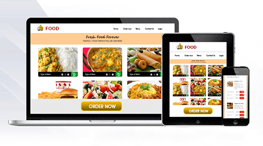 food ordering system, Upsides And Downsides Of App Based Food Ordering System