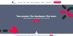 Best JavaScript Companies For Your Next Web Development Project 7
