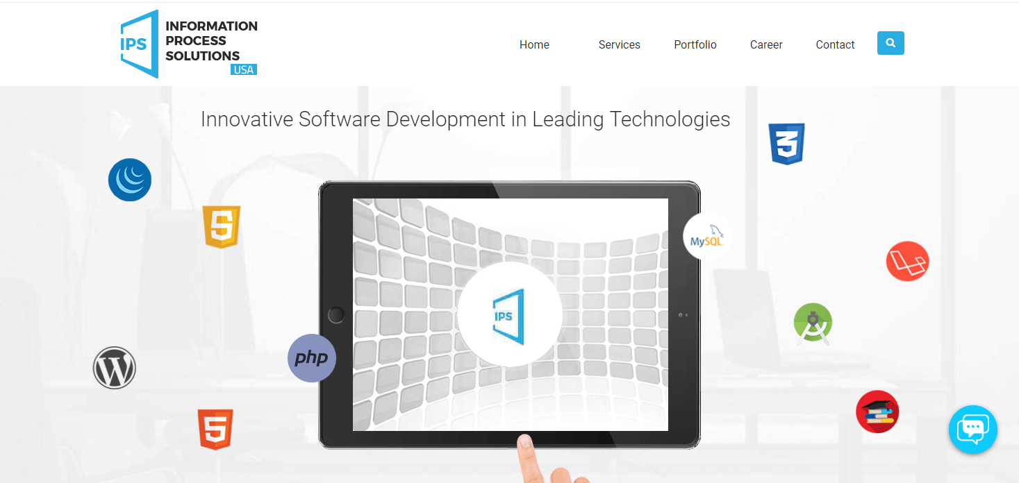 Innovative Software Development
