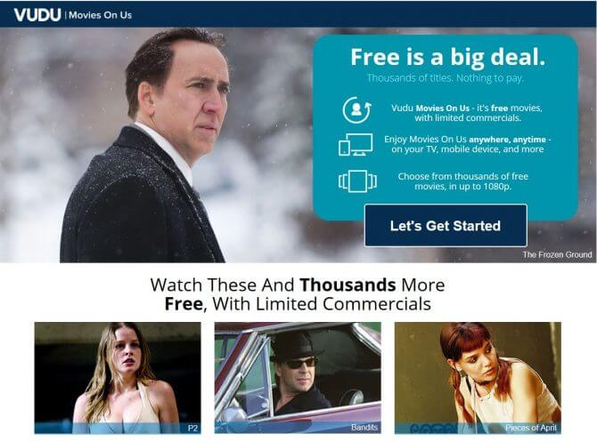Top Websites to Watch Free Movies Online - Broodle