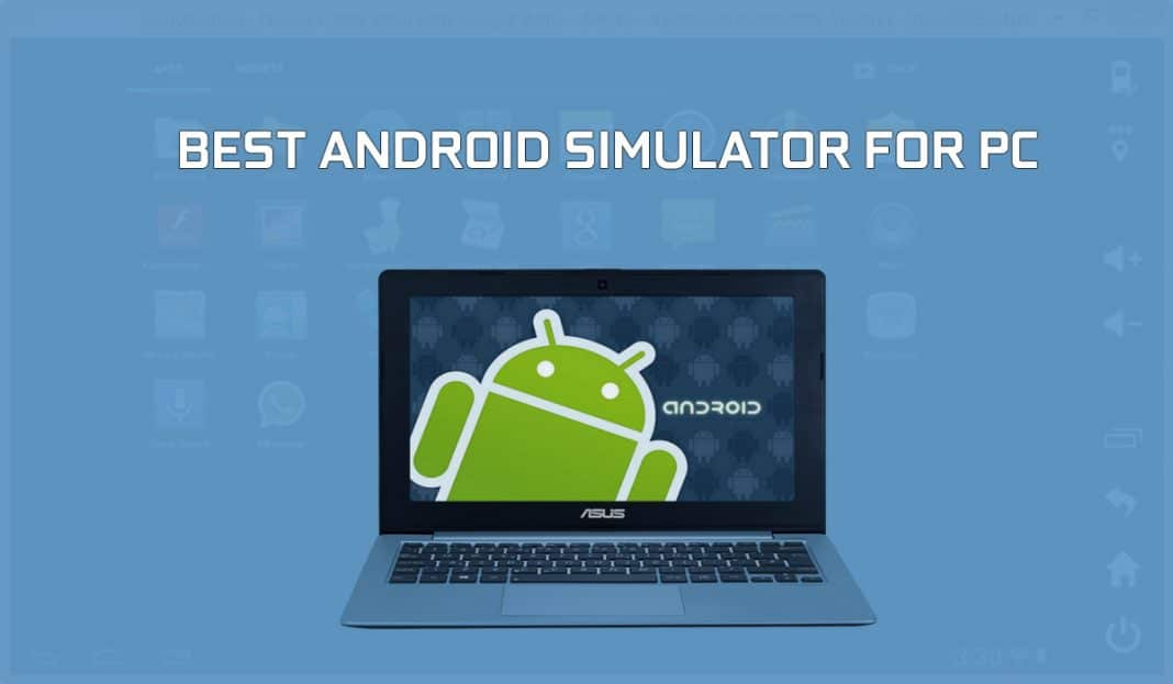 best android emulator offline installer