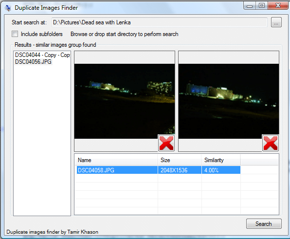 tools for finding similar images, 7 Amazing Tools for Finding Similar Images for Windows