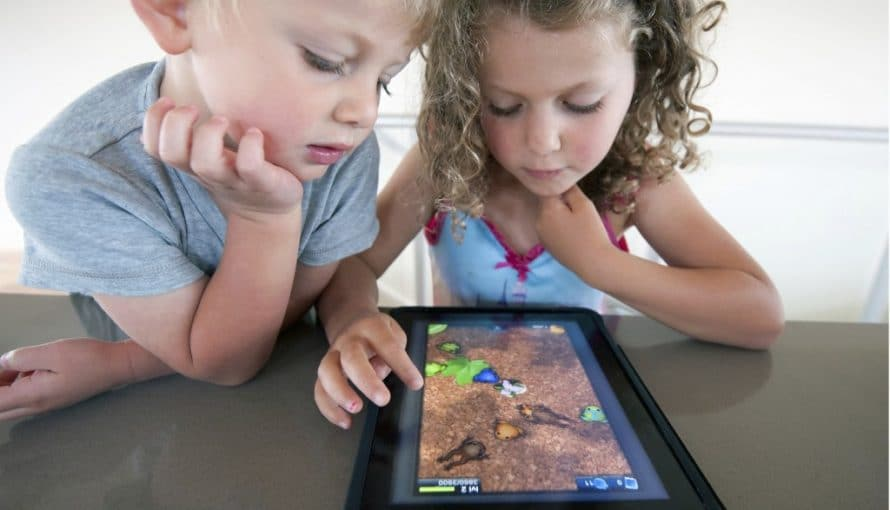 Why Should You Let Your Kids Play Online Games? 2