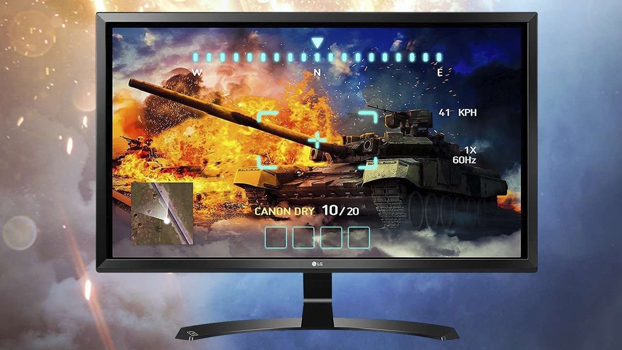 Why Upgrading Your Gaming Monitor Will Help You Emerge As A Winner? 1