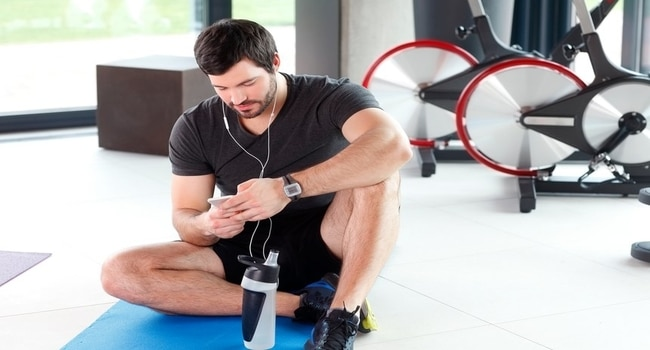 4 Best Fitness Apps for Android - Broodle