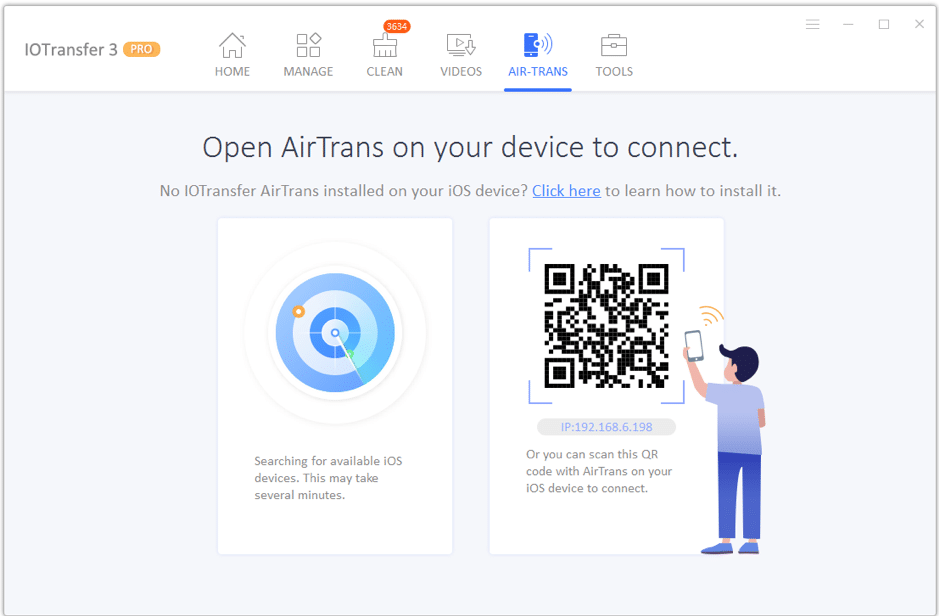 IOTransfer 3, IOTransfer 3 Review: Everything That You Need to Know