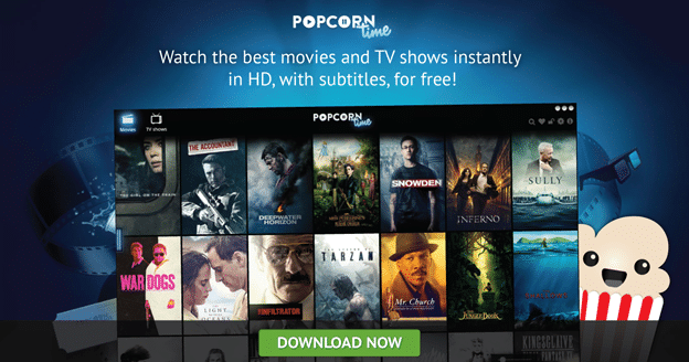 Best Free Alternatives to the Showbox App 1