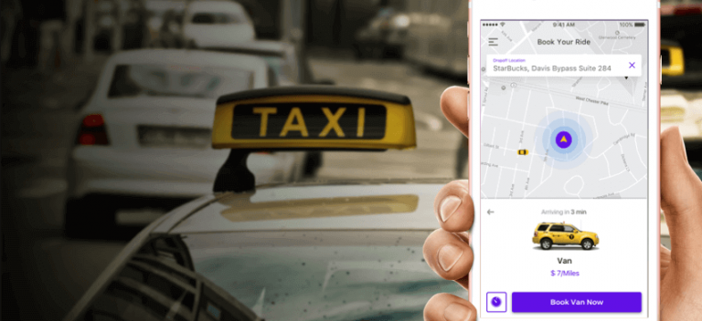 How to Develop Successful Taxi Dispatch App?