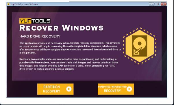Best Software to Recover Deleted Files - Broodle