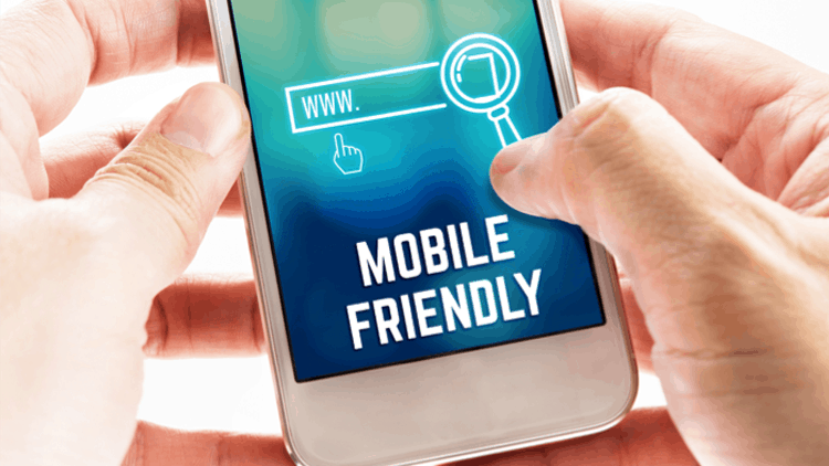 mobile friendly website, Why Your Business Needs a Mobile-Friendly Website