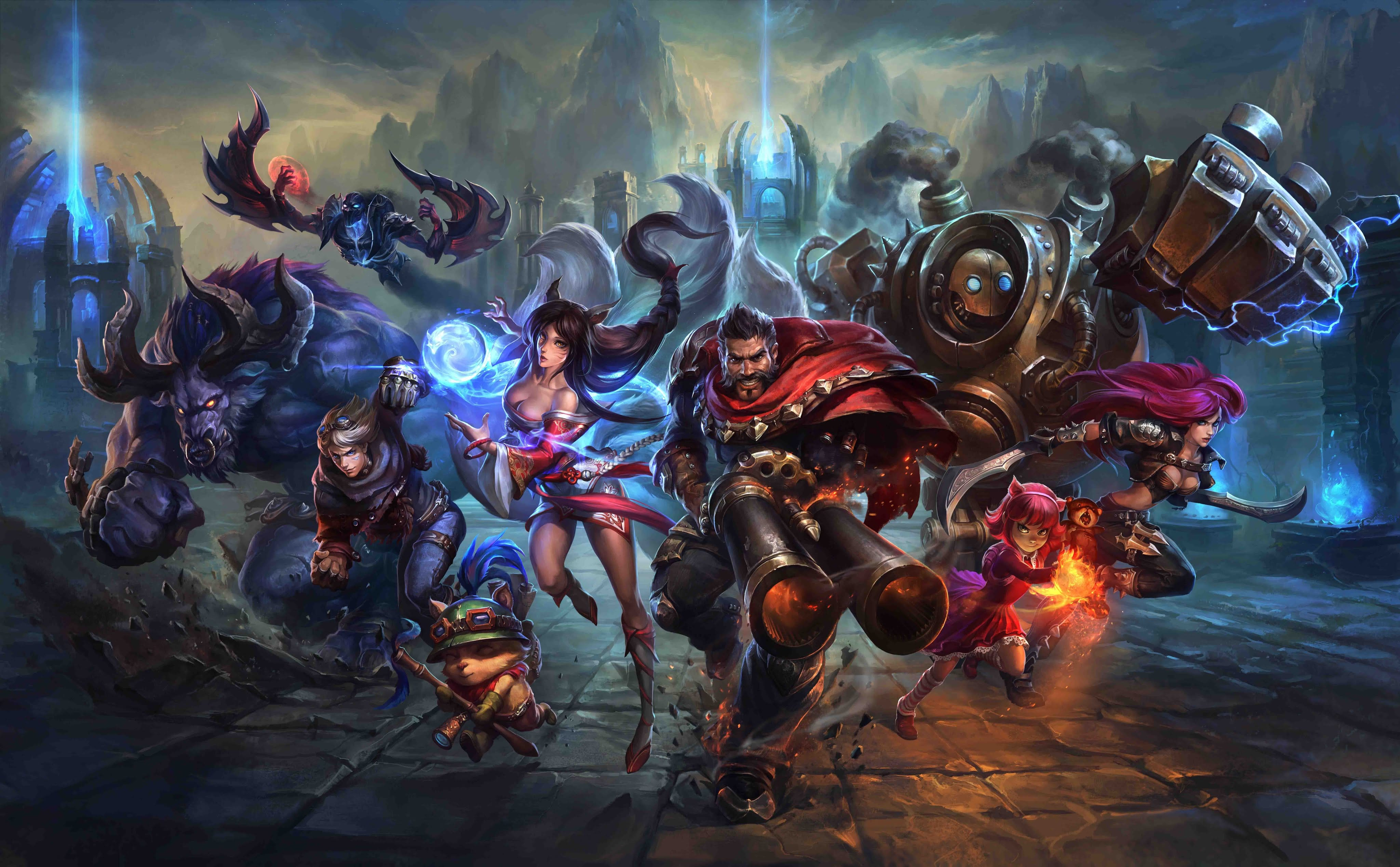 league of legends game, What Is The League Of Legends Game?