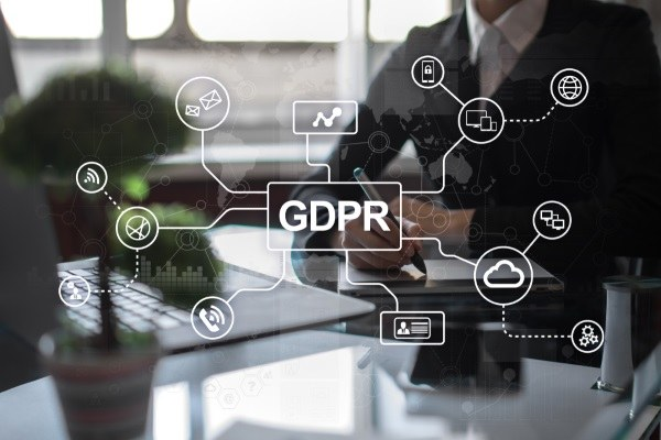 GDPR regarding domain name privacy