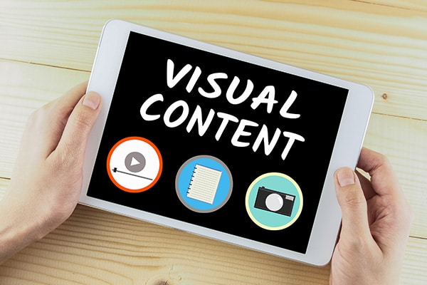 How to Optimize Your Website's Visual Content