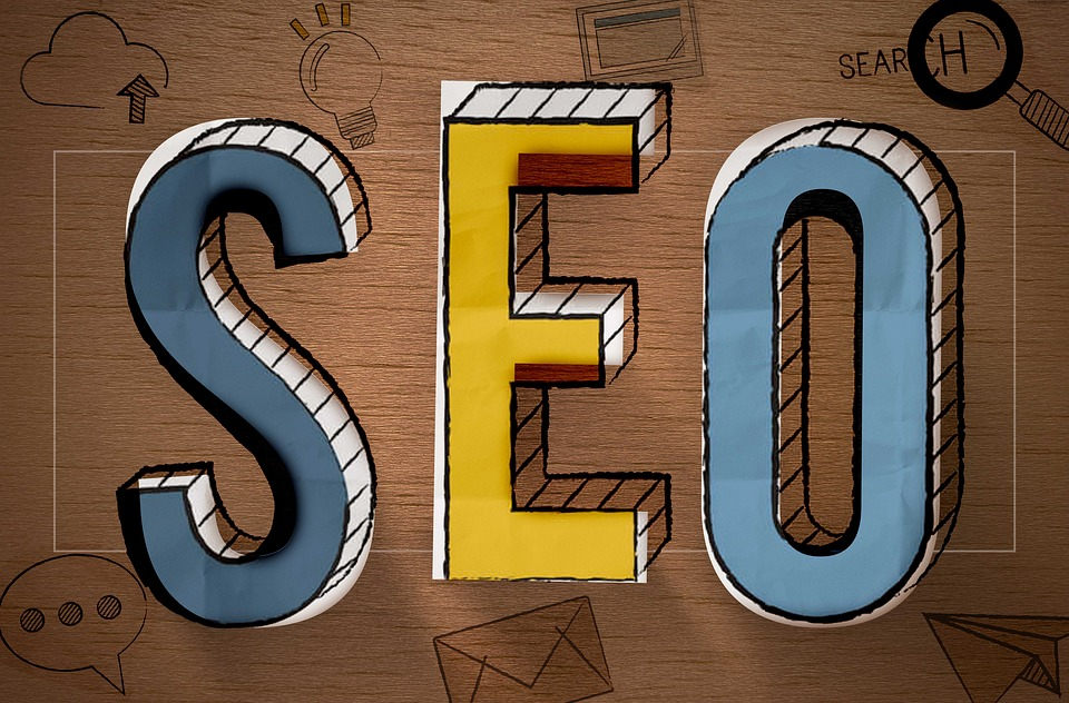 Five SEO Tactics to Boost Your Search Traffic In 2019 1