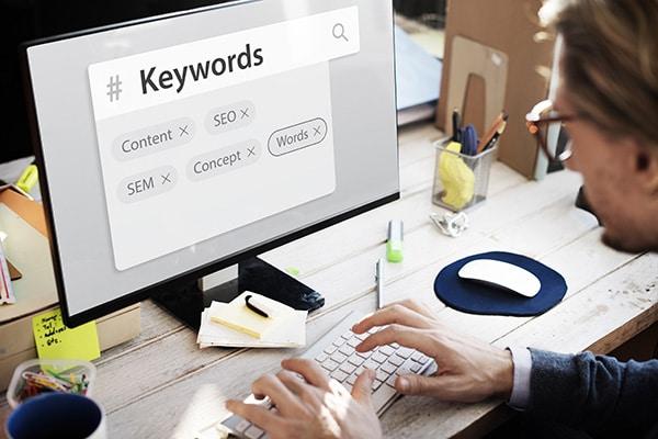 1. Optimize Around a Keyword