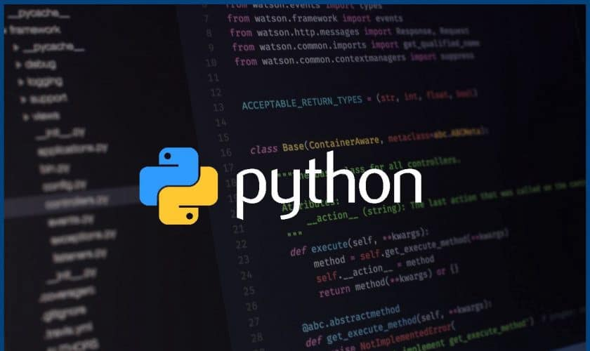 Best Courses For Learning Python Online - Broodle