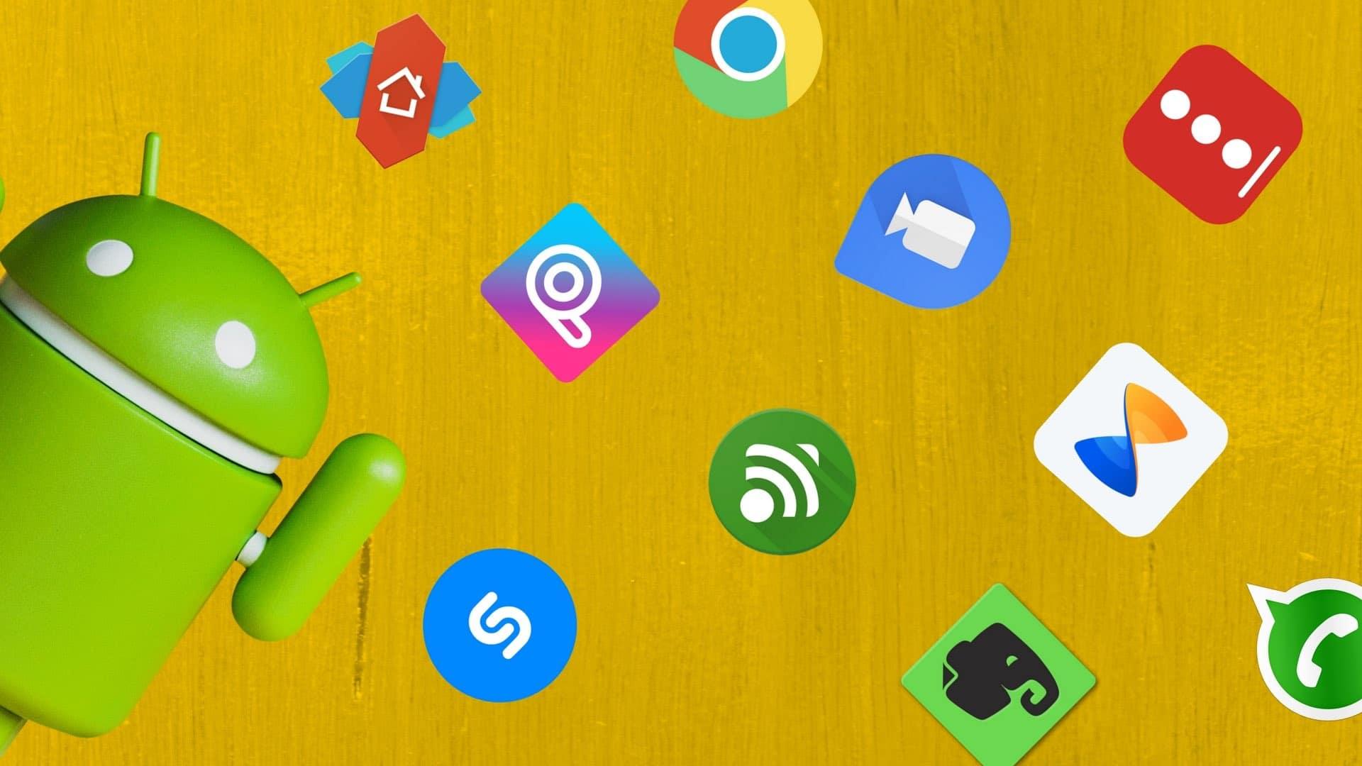 Google Play Store Hacks
