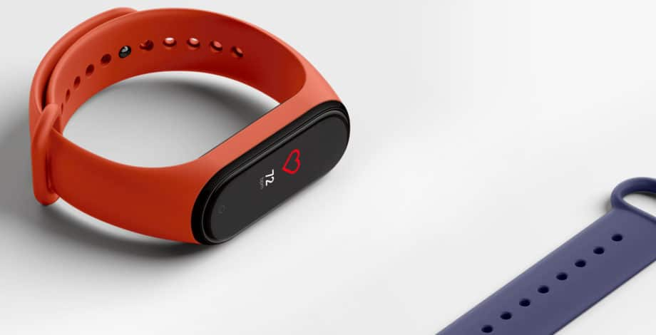 All You Need To Know About The New Xiaomi Mi Band 4 2