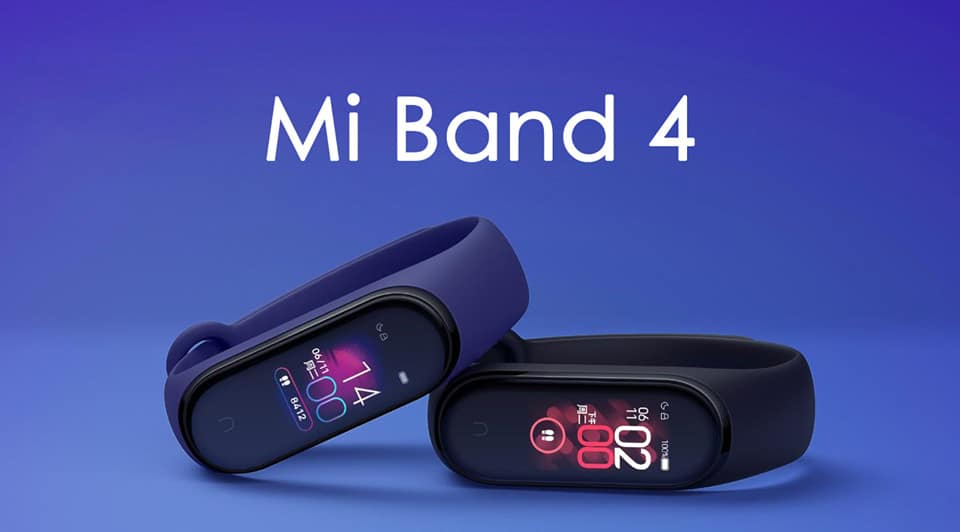 mi band 4, All You Need To Know About The New Xiaomi Mi Band 4