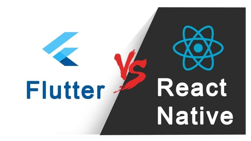 React Native or Flutter
