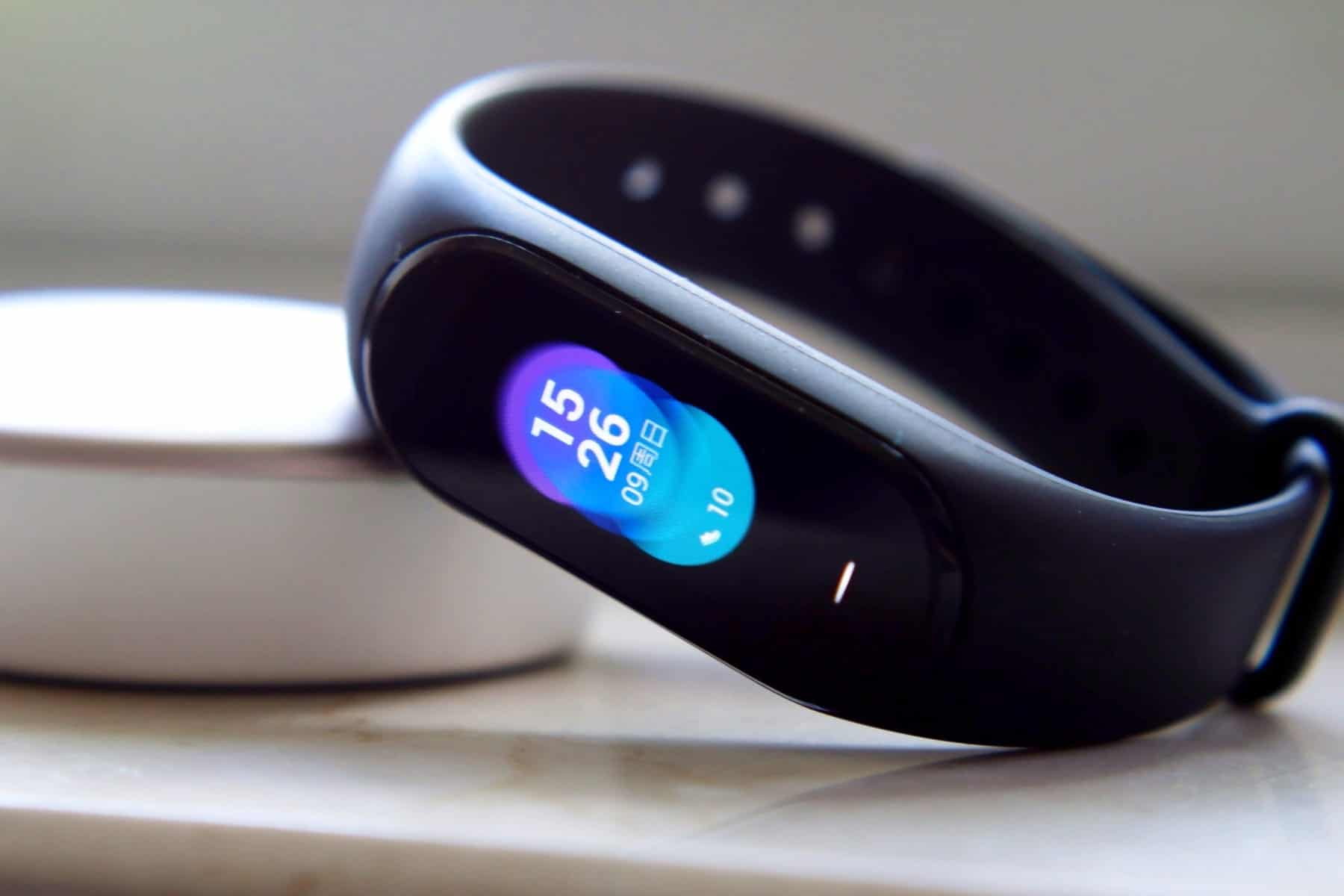 All You Need To Know About The New Xiaomi Mi Band 4 5