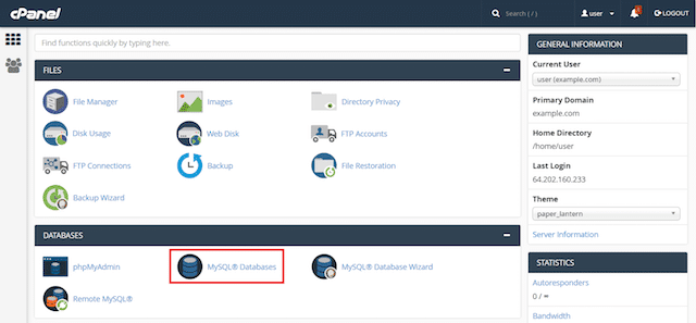 migrate wordpress, Migrate WordPress Website to a New Host – Step by Step Easy Guide