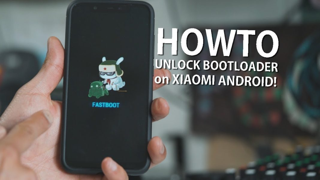 The Right Way to Unlock Bootloader in Xiaomi Android Devices