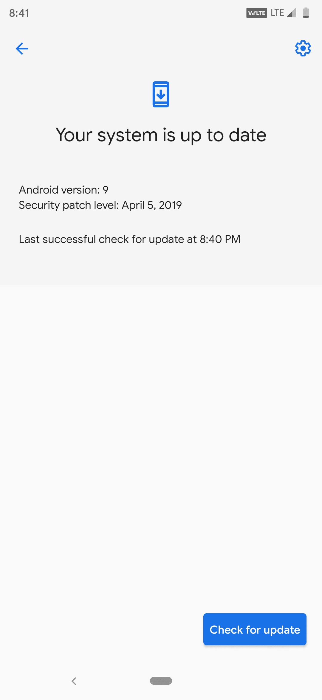 Havoc OS Pie ROM for Xiaomi Redmi Note 7 Pro 2