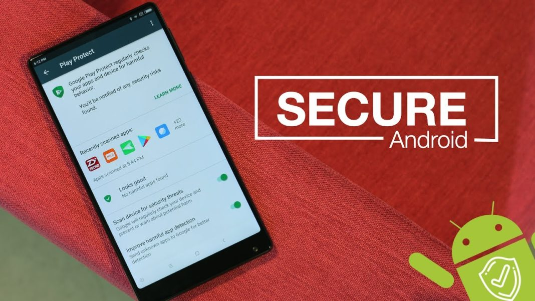 How to Fully Protect and Secure Your Android Smartphone