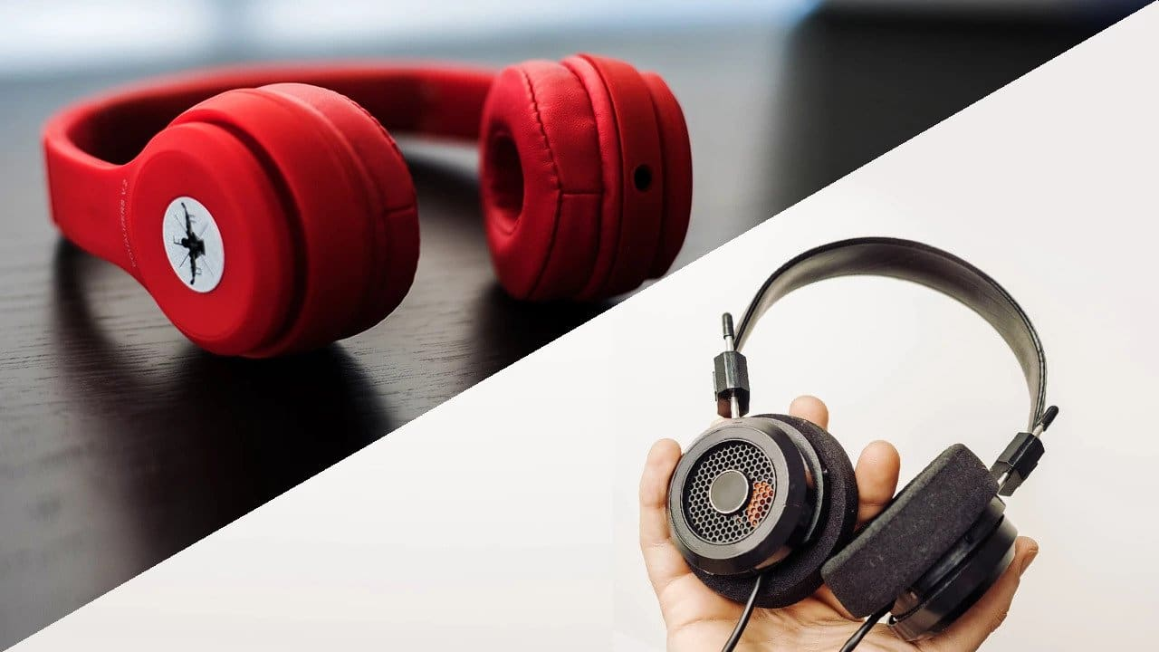 Wired Vs Wireless Headphones Which One To Choose