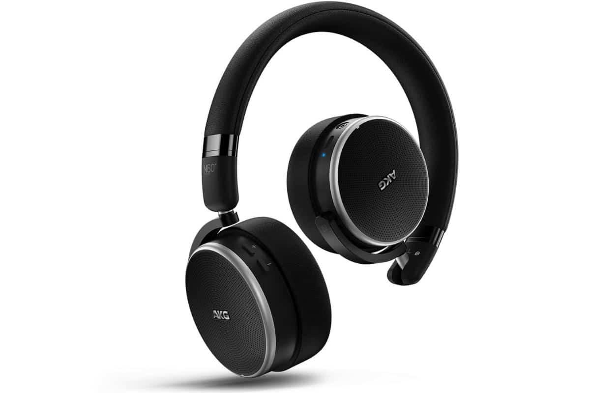 Top 7 Most Comfortable On-ear Headphones in 2020 5