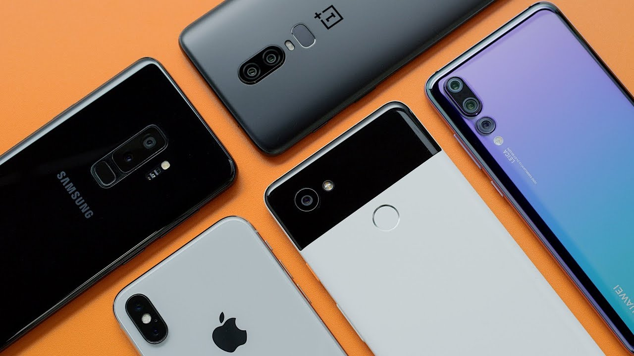 How to Find the Best Mobile Phone Deals in 2020 - Broodle