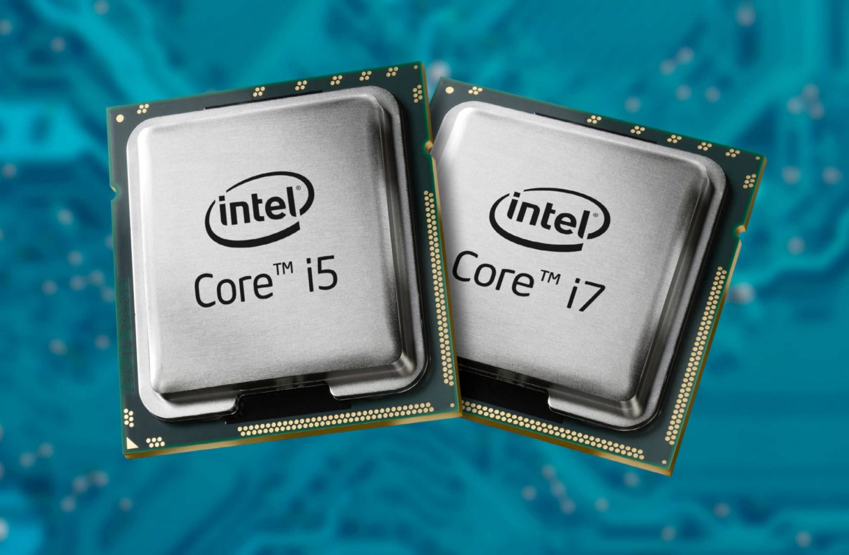 difference between i5 and i7, Difference Between i5 and i7 Processors and Generations
