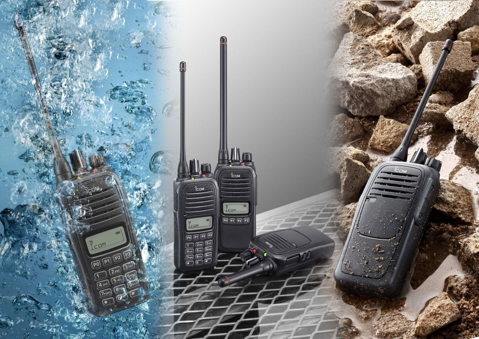 Reasons You Should Use Two-Way Radios as Compared to Cellphones 1