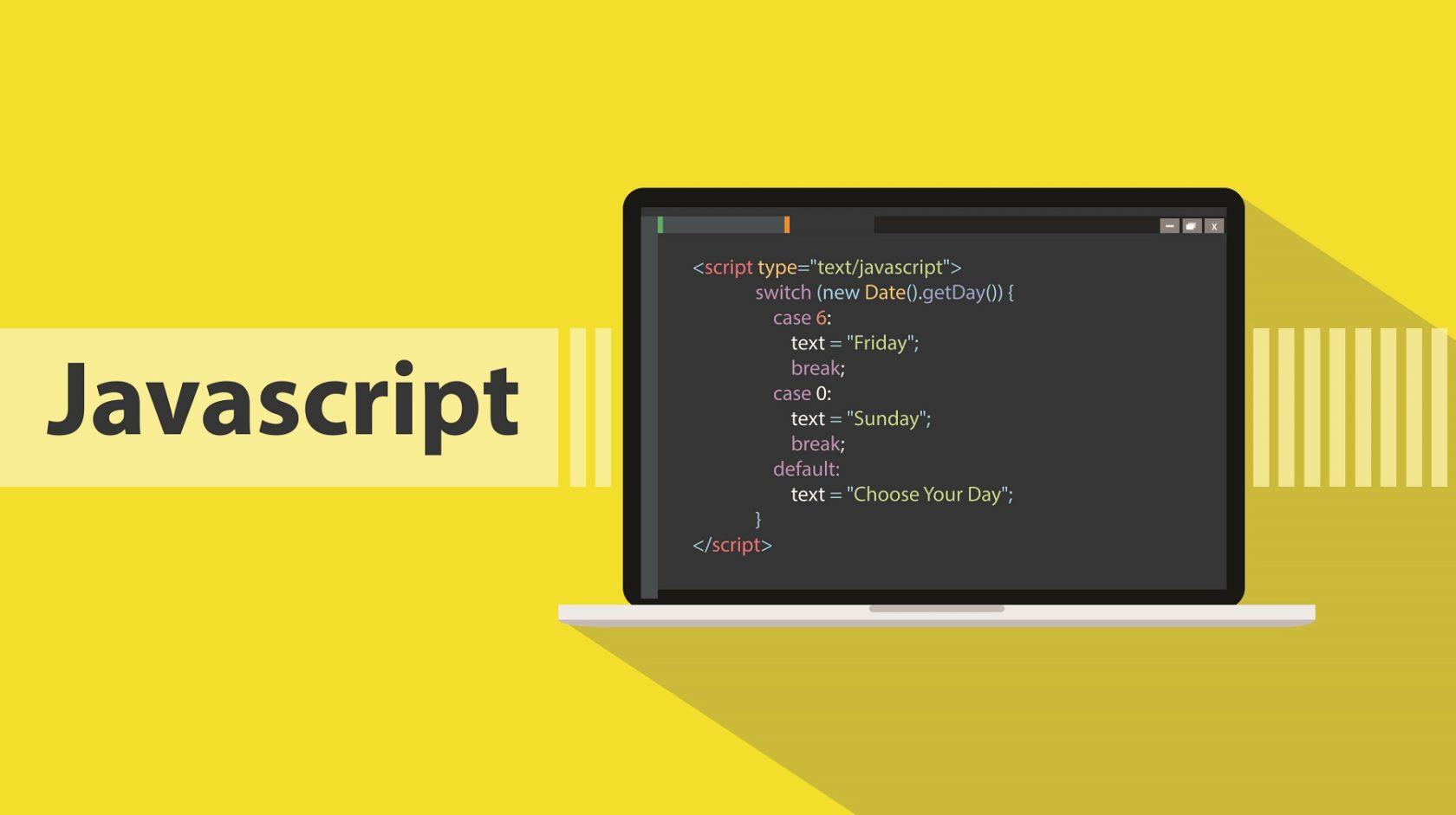 All About JavaScript